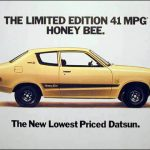 honeybee-mpg