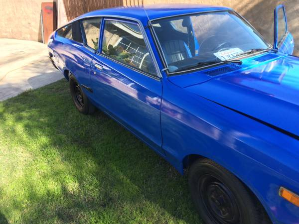 1975 Datsun B210 Hatchback For Sale in San Diego, California