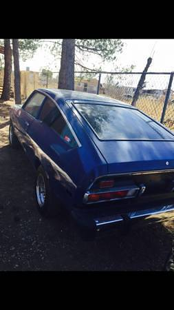 1977 Datsun B210 Hatchback Coupe For Sale in Sierra Vista ...