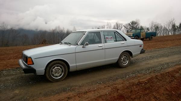 1980 Datsun B210 4 Door Sedan For Sale in Winston-Salem ...