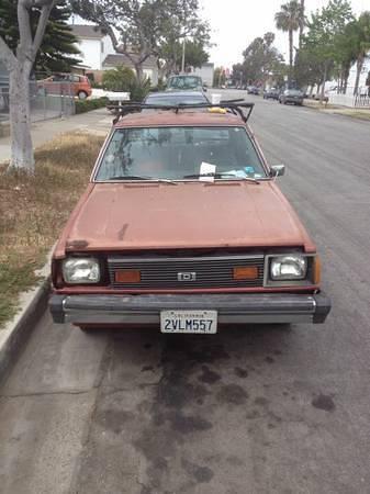 1980 datsun b210 2 door sedan for sale in orange county california. Black Bedroom Furniture Sets. Home Design Ideas