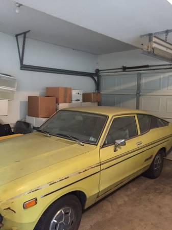 1977 Datsun B210 2 Door Hatchback For Sale in Hayward ...