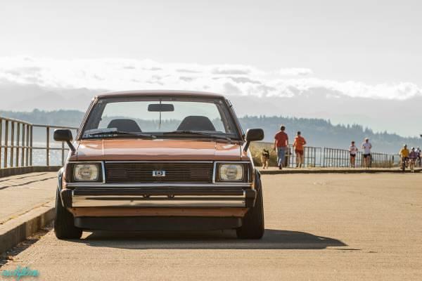 1981 Datsun B210 2 Door For Sale In Alki Point Washington