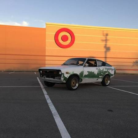 Datsun B210 For Sale in Tennessee - Nissan Sunny (1973-1983)
