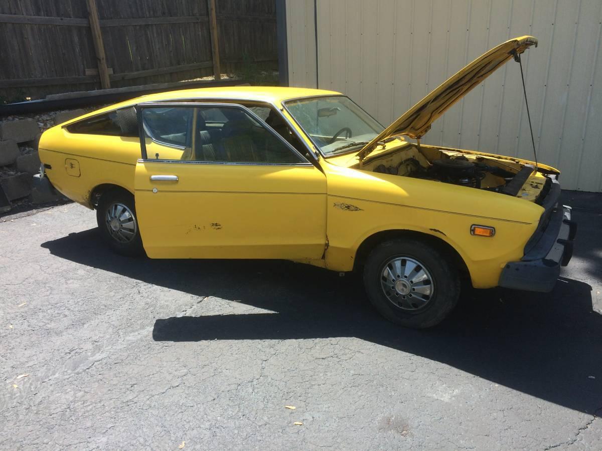 1978 Datsun B210 2 Door For Sale in Maryland Heights, Missouri