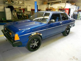 1978 Datsun B210 Hatchback Coupe For Sale in West Palm ...