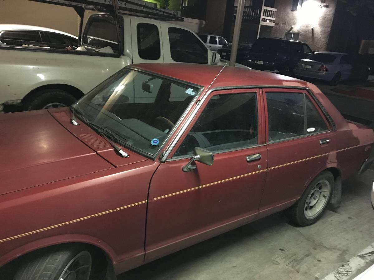 1980 Datsun B210 Four Door Sedan For Sale in Los Angeles ...