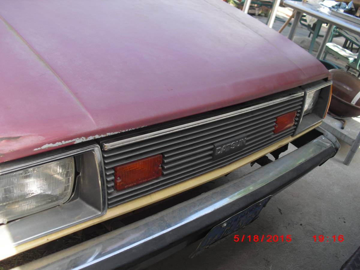 Craigslist Classifieds Los Angeles >> 1982 Datsun B210 Two Door Coupe For Sale in Los Angeles ...