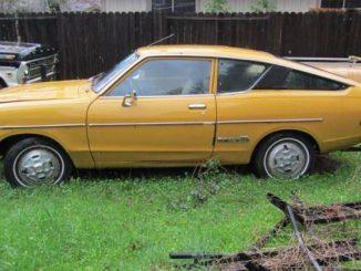 1974 Datsun B210 For Sale Ads - Nissan Sunny (Hathback, Wagon, Sedan)