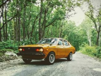 1974 Asheboro NC