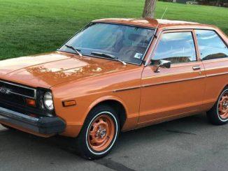 1980 Thornton CO