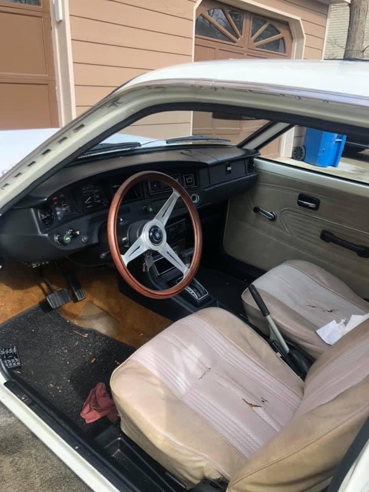 1975 Datsun B210 2DR Sedan For Sale in Lawrenceville, GA