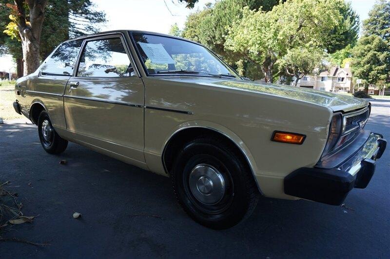 1979 Datsun B210 2DR Sedan For Sale in Fremont, CA